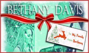 Bethany's Christmas Present