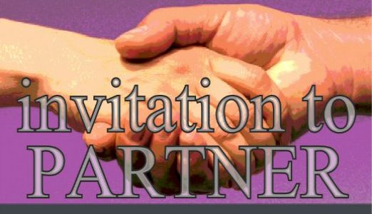 Invitation to Partner